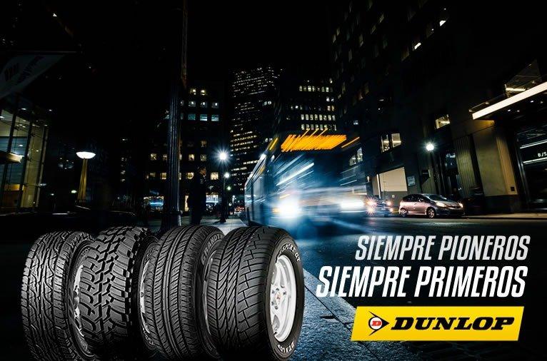 Tractomaq-Dunlop-Siempre-pioneros-Siempre-primeros