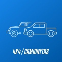 4X4 / Camionetas